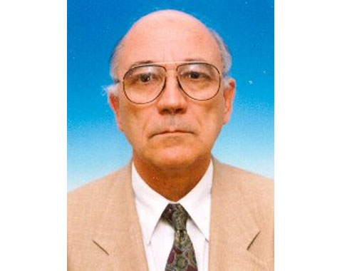 Prof. dr Simeon Oka