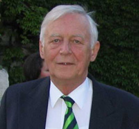 Milan Radovanović, predsednik DTS