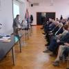 Prof. dr Mladen Stojiljković, Mašinski fakultet Univerziteta u Nišu
