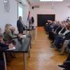 Akademik Prof. dr Gligor Kanevče, Makedonska Akademija Nauka i Umetnosti